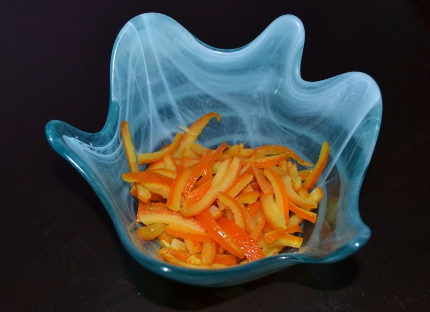Candied Orange